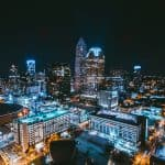 Uptown Charlotte Law Firm
