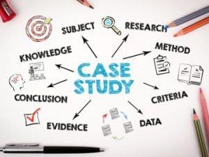 Case Studies of 2 firms' legal influencer advocates?⚖️?