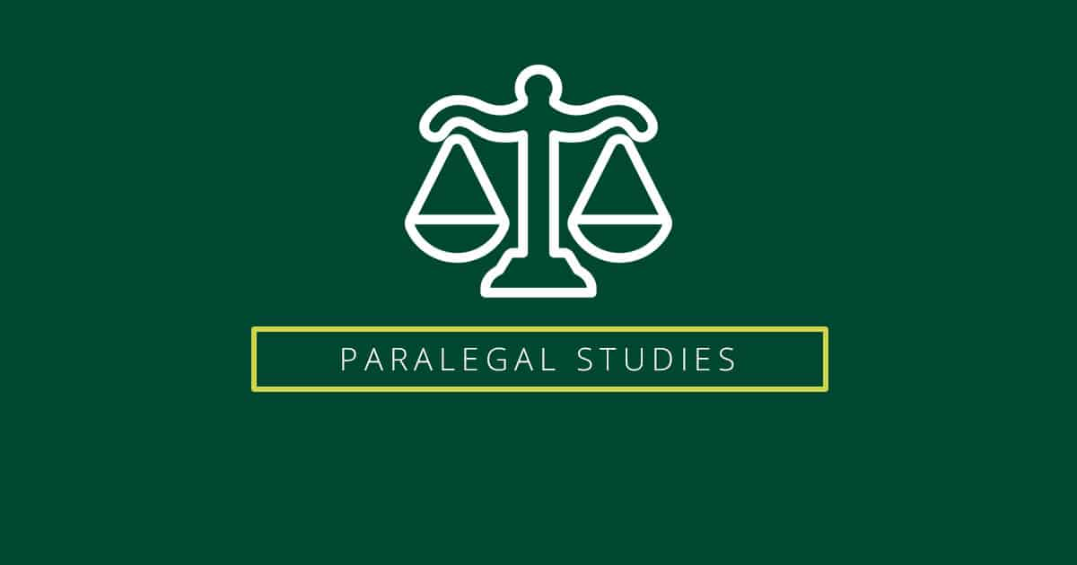 PS – Paralegal Strength