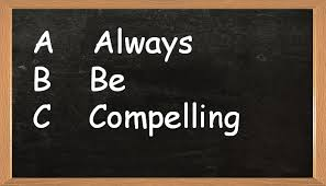 ABC's – Agents Better Consult | Always Be Compelling | Analyzing Behavioral Clues